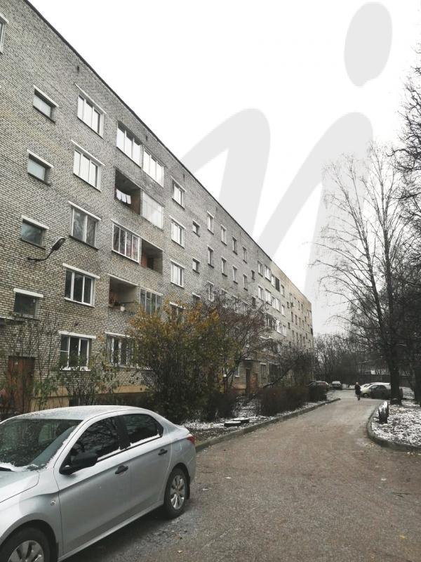 Московская обл, Ногинск г, Энтузиастов ш, 13