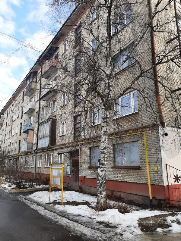 Московская обл, Ногинск г, Советской Конституции ул, 33