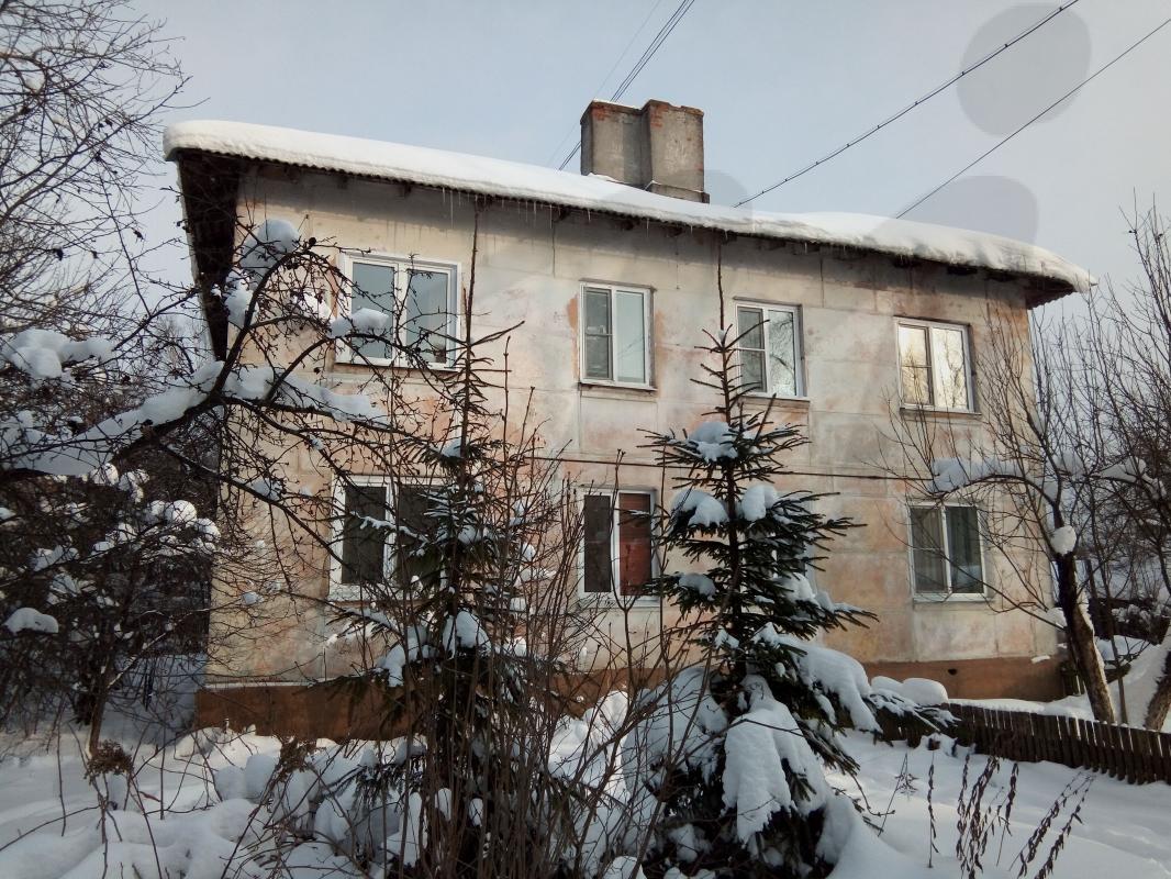 Московская обл, Электросталь г, Социалистическая ул, 18