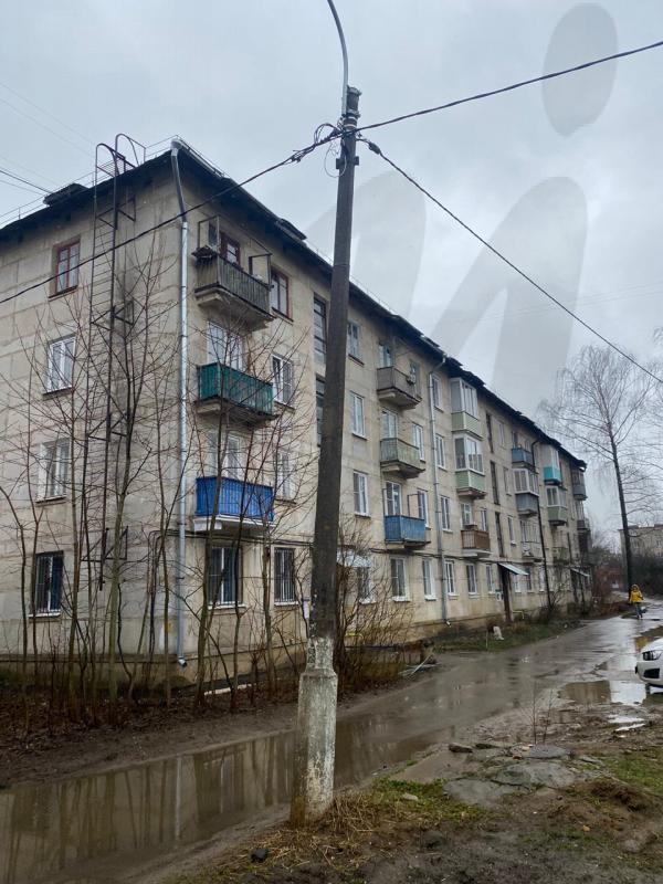 Московская обл, Электросталь г., Сталеваров ул, 4