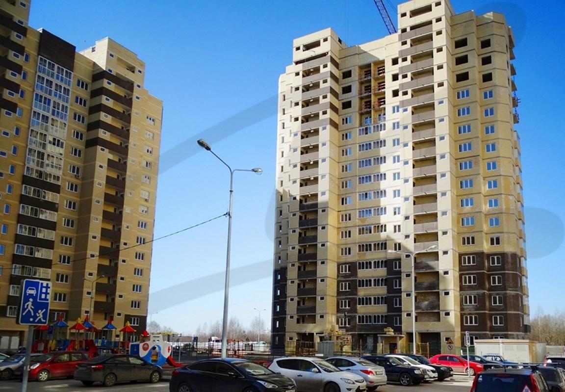 Московская обл, Ногинский р-н, Ногинск г, Дмитрия Михайлова ул, 4