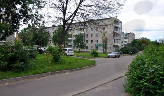 Московская обл, Ногинский р-н, Обухово. рп, Яковлева ул, 53