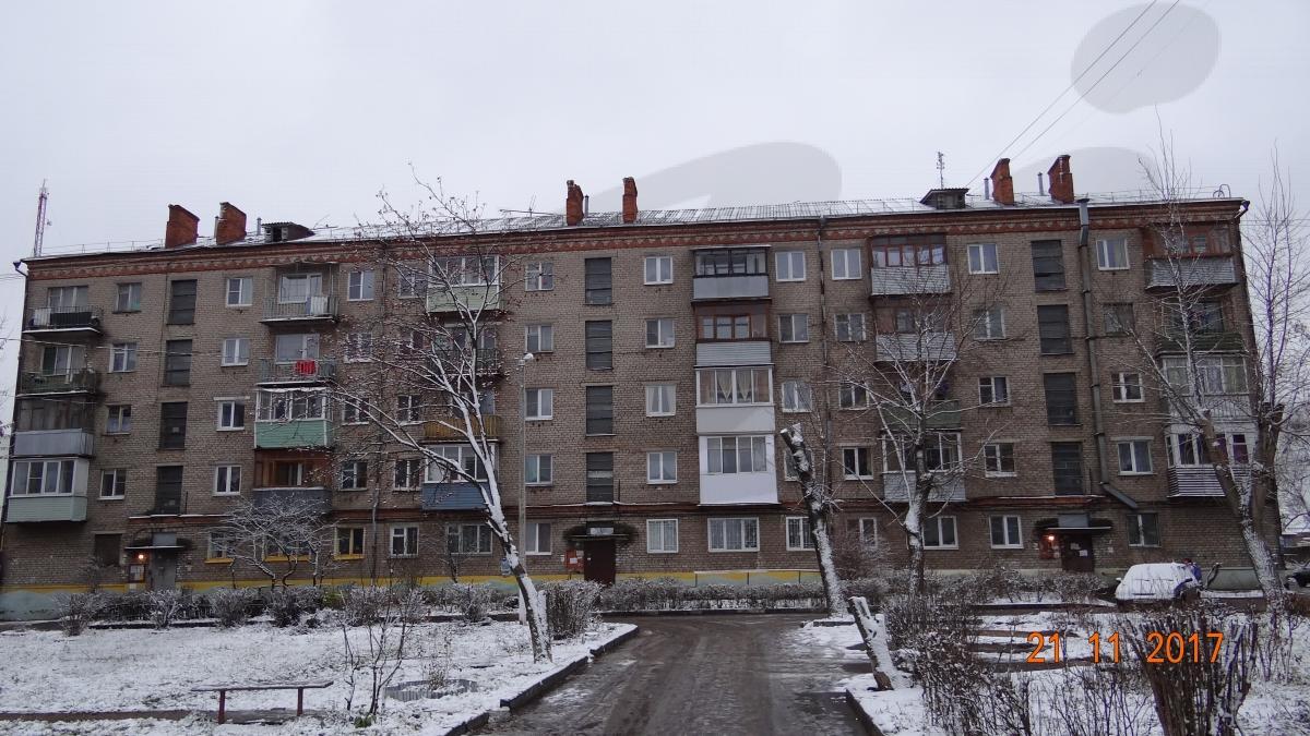 Московская обл, Ногинский р-н, Ногинск г, Юбилейная ул, 5