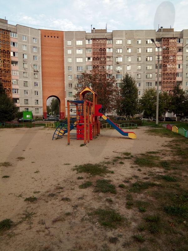 Московская обл, Ногинск г, Декабристов ул, 7