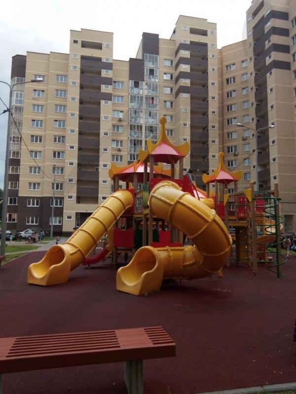 Московская обл, Ногинский р-н, Ногинск г, Дмитрия Михайлова ул, 3