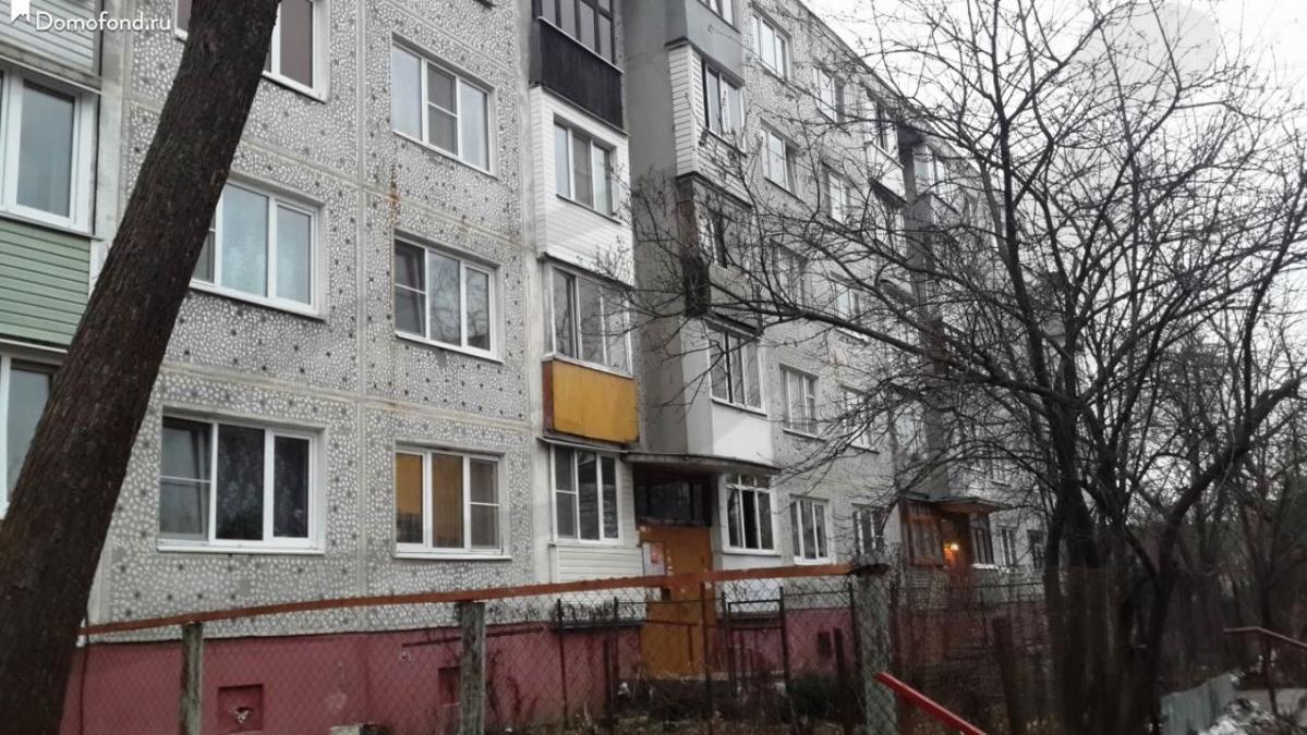 Московская обл, Ногинский р-н, Ногинск г, Текстильный 3-й пер, 4