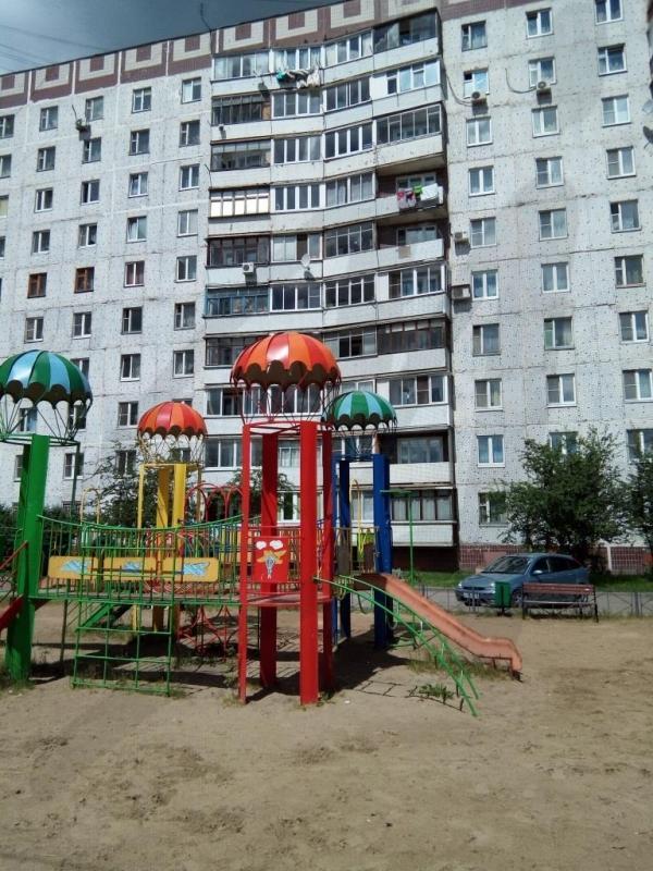 Московская обл, Ногинский р-н, Ногинск г, Малобуньковская 2-я ул, 18