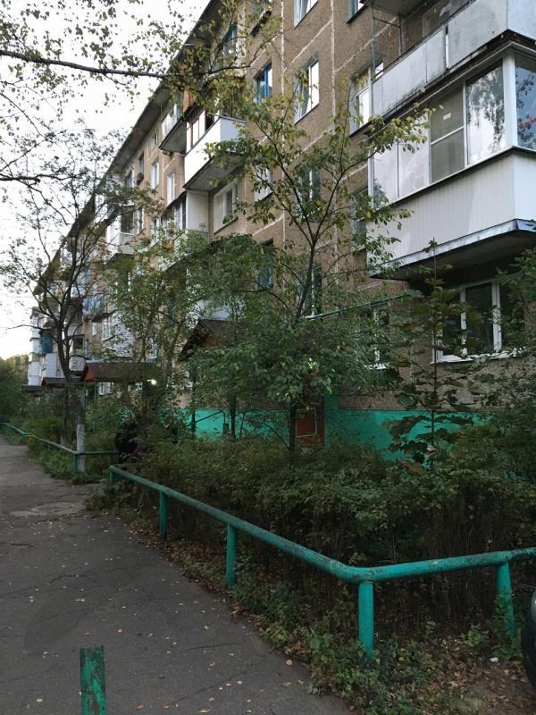 Московская обл, Ногинск г, Советской Конституции ул, 42Д