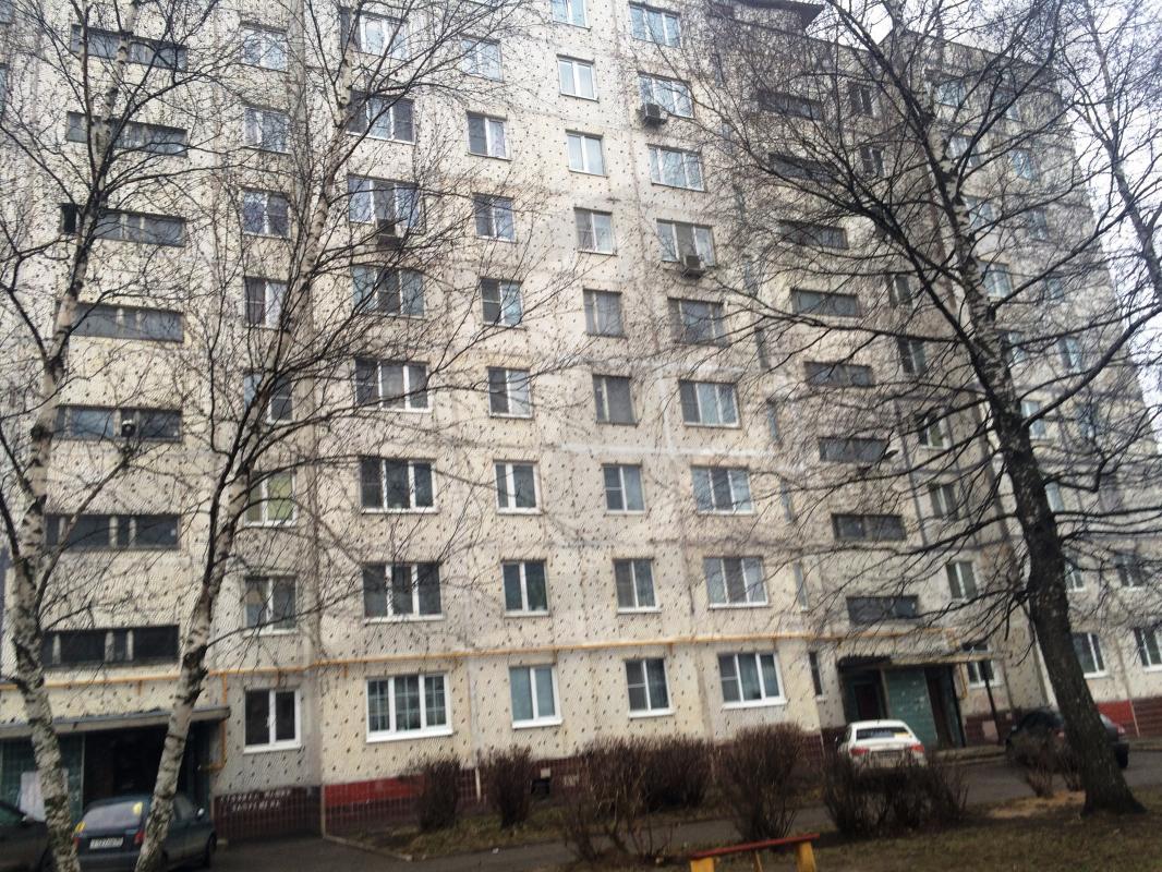 Московская обл, Ногинск г, Юбилейная ул, 4