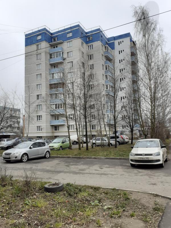 Московская обл, Павловский Посад г, Тихонова ул, 72