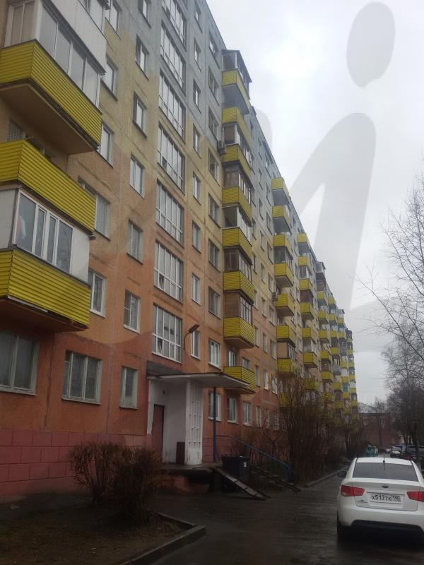 Московская обл, Ногинский р-н, Ногинск г, 3 Интернационала ул, 57