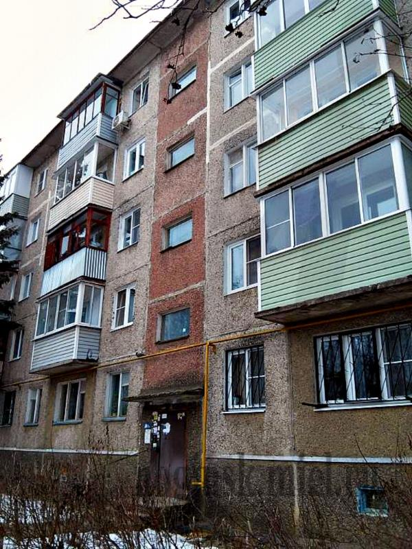 Московская обл, Электросталь г, Южный пр-кт, 17, корп 2