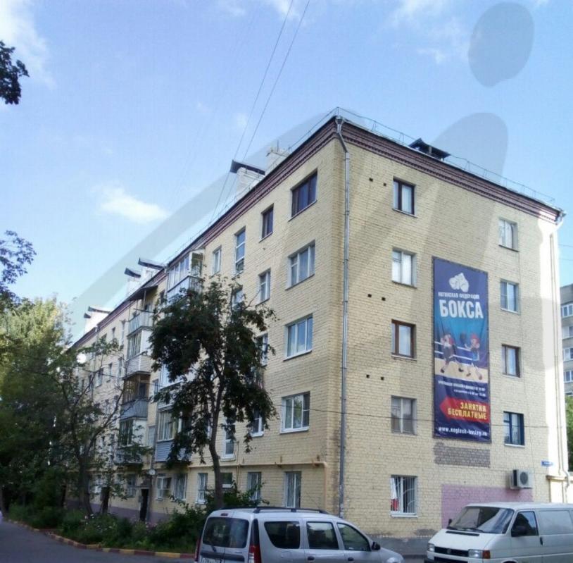 Московская обл, Ногинский р-н, Ногинск г, Климова ул, 29