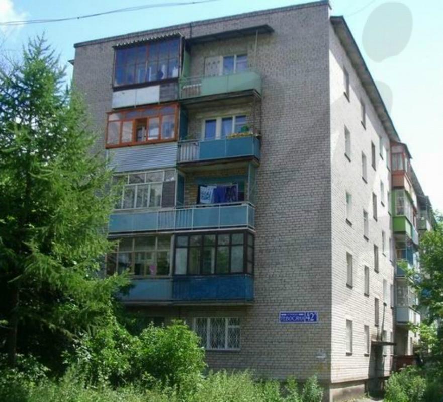 Московская обл, Электросталь г, Тевосяна ул, 42а
