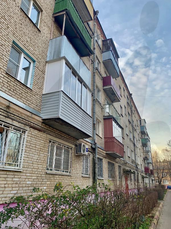 Московская обл, Ногинск г, Самодеятельная ул, 19