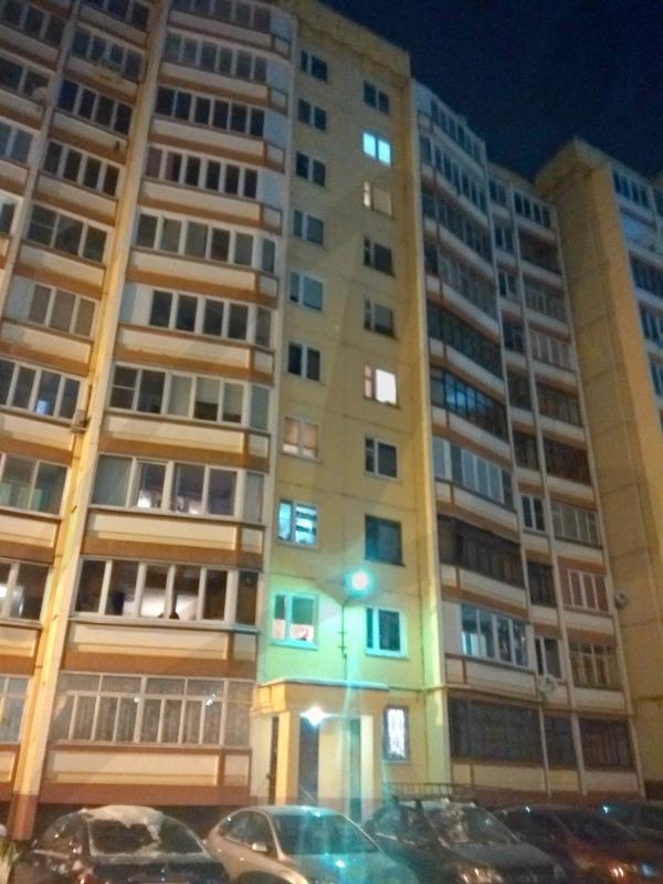 Московская обл, Ногинский р-н, Ногинск г, 3 Интернационала ул, 41