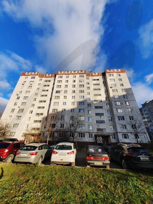 Московская обл, Электросталь г., Ялагина ул, 26А