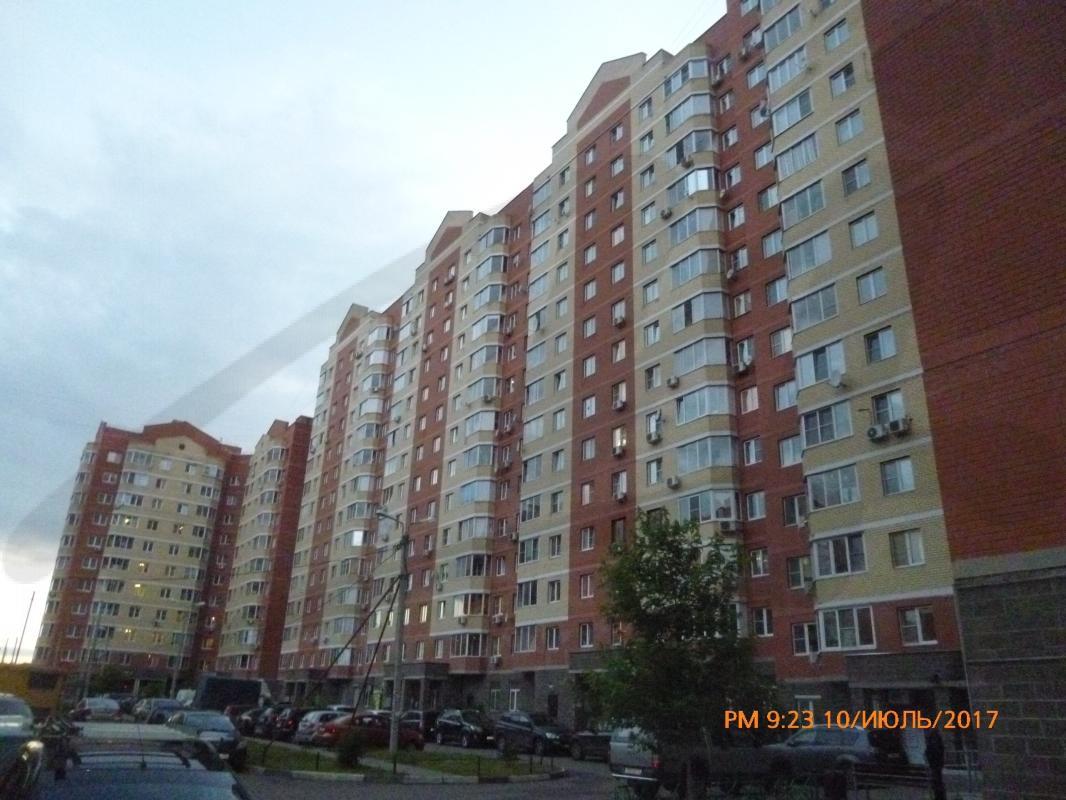 Московская обл, Электросталь г, Ялагина ул, 13