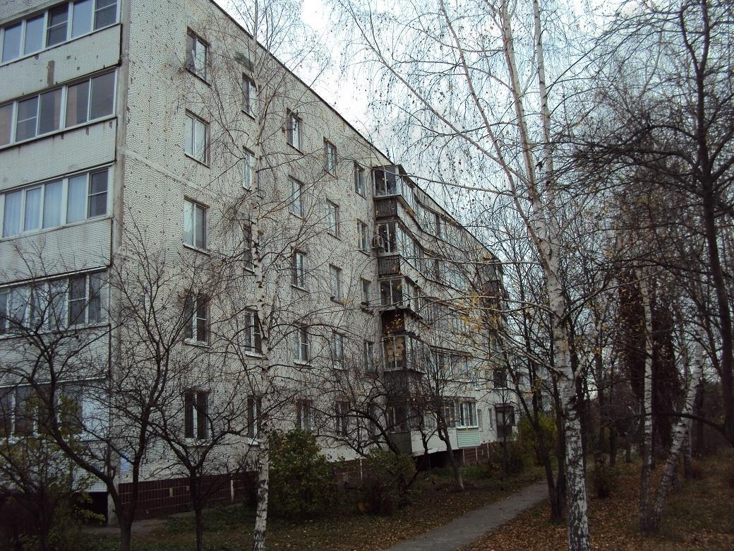 Московская обл, Ногинский р-н, Обухово рп, Яковлева ул, 57
