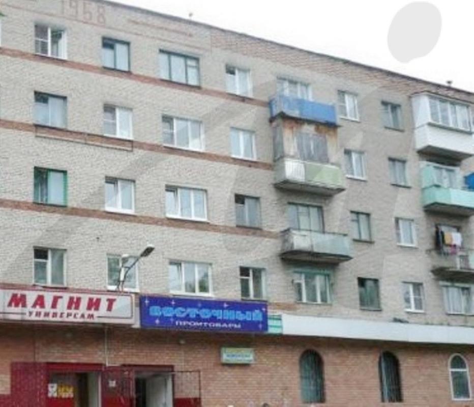 Московская обл, Ногинский р-н, Старая Купавна г, Шевченко ул, 2