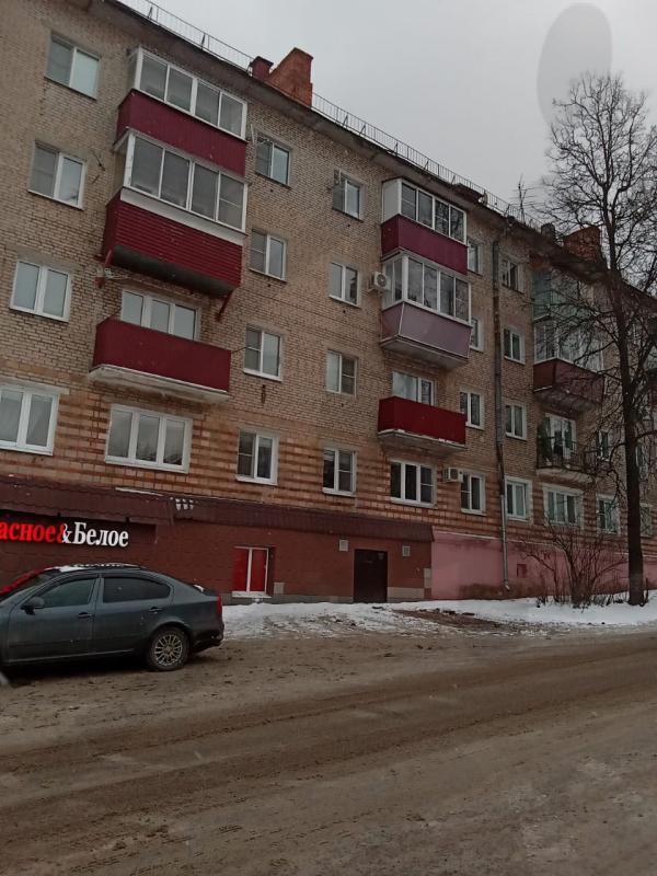 Московская обл, Ногинск г, 3 Интернационала ул, 122
