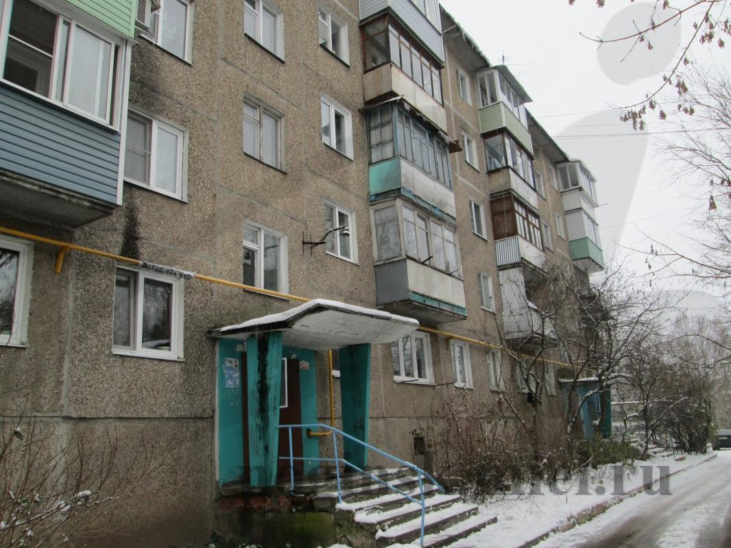Московская обл, Ногинский р-н, Ногинск г, 3 Интернационала ул, 252