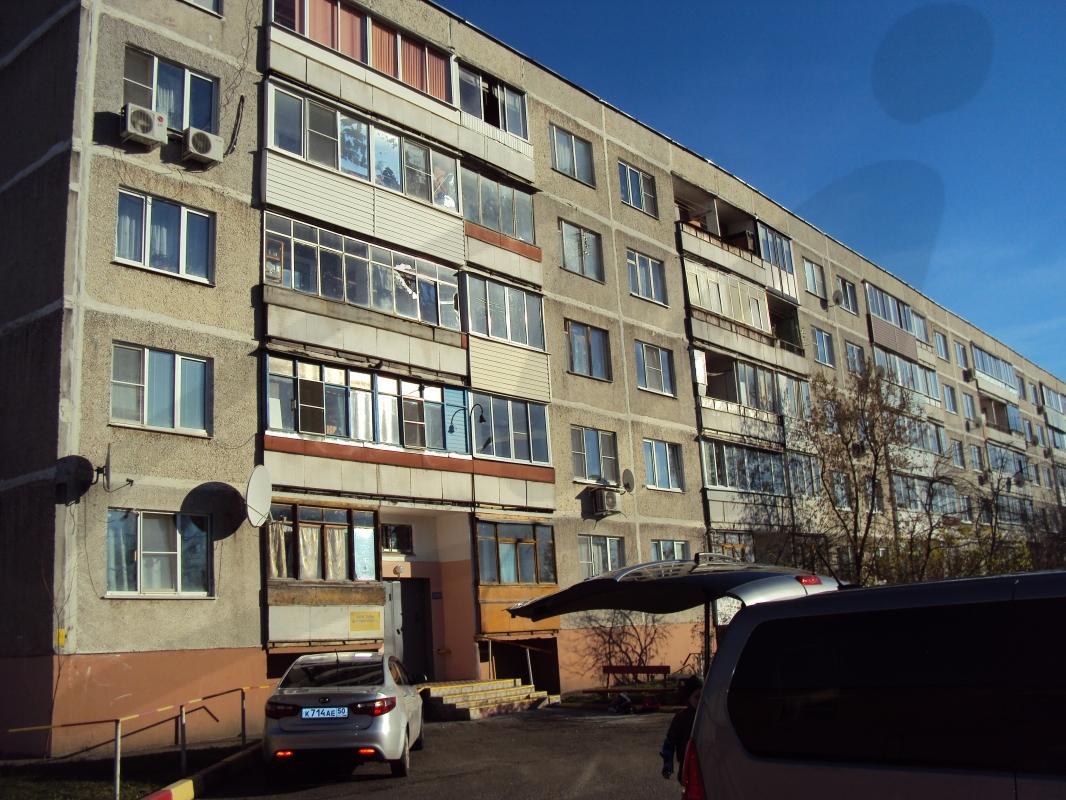 Московская обл, Ногинский р-н, Ногинск г, Декабристов ул, 79