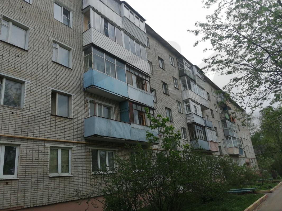 Московская обл, Ногинск г, Центральная ул, 6А