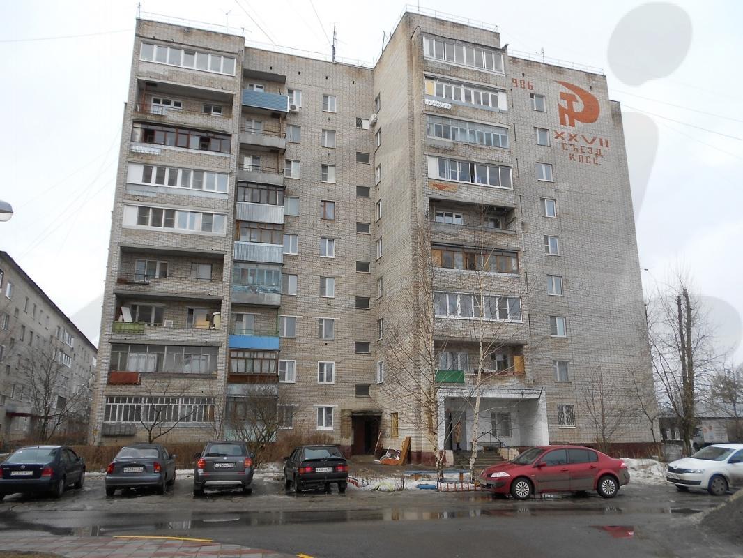 Московская обл, Павлово-Посадский р-н, Павловский Посад г, 1 Мая ул, 40