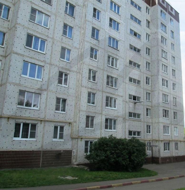 Московская обл, Ногинский р-н, Ногинск г, Юбилейная ул, 22