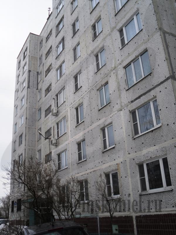 Московская обл, Ногинский р-н, Ногинск г, Белякова ул, 5
