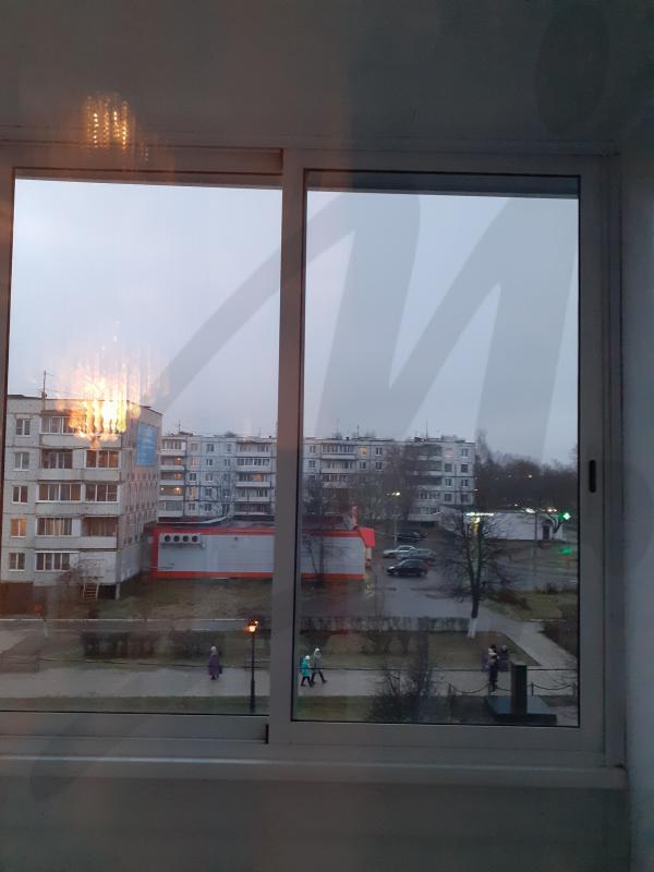 Московская обл, Павловский Посад г, Фрунзе ул, 49