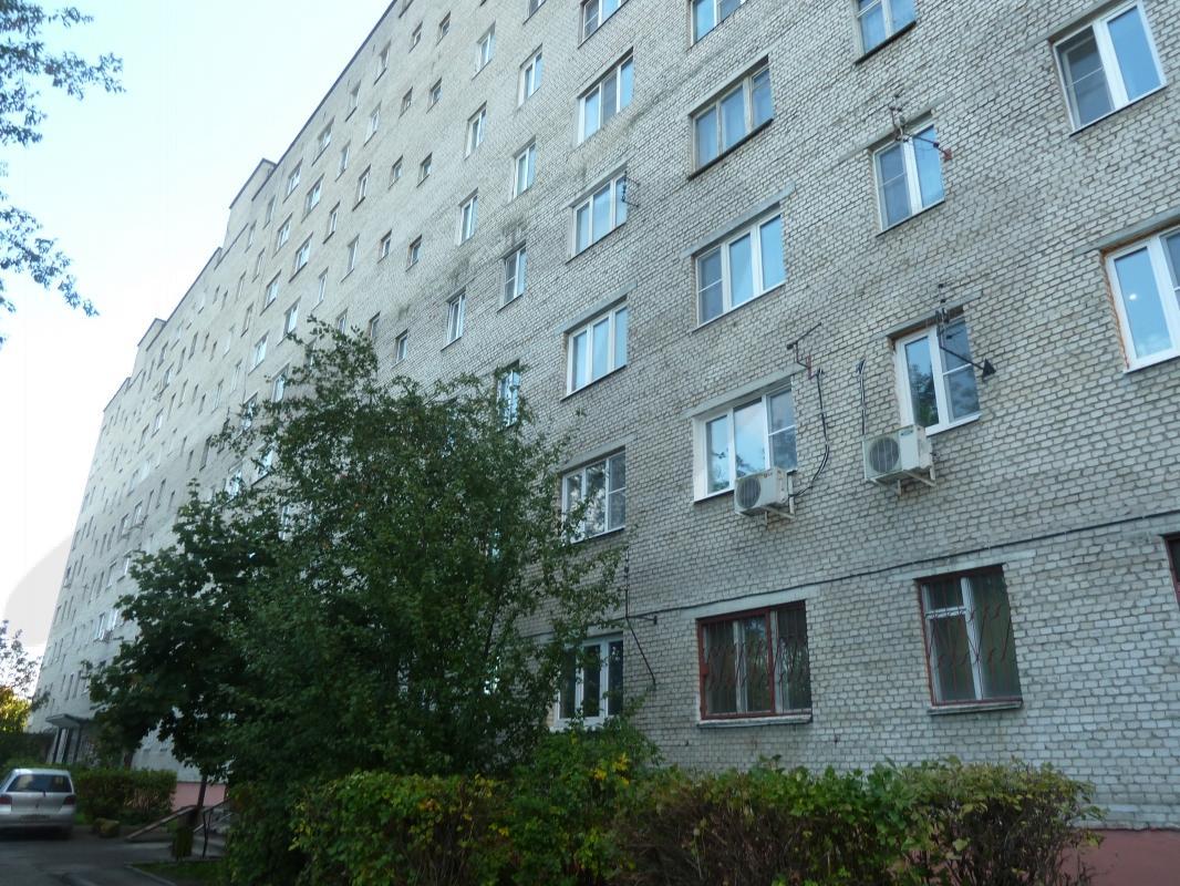 Московская обл, Ногинский р-н, Ногинск г, Текстилей ул, 35