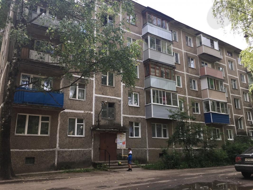 Московская обл, Павлово-Посадский р-н, Павловский Посад г, Южная ул, 28