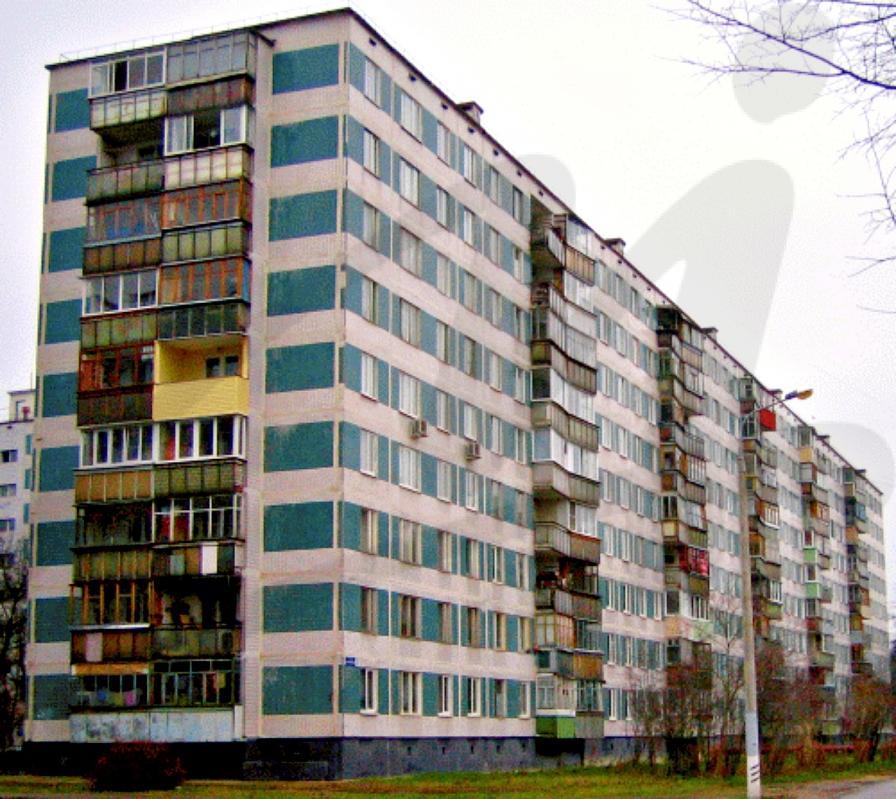 Московская обл, Черноголовка г, Строителей проезд, 2