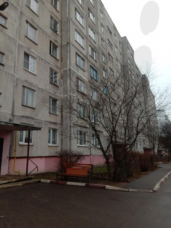 Московская обл, Ногинск г, Комсомольская ул, 20