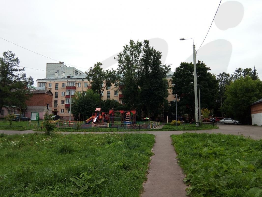 Московская обл, Ногинск г, Советская ул, 70