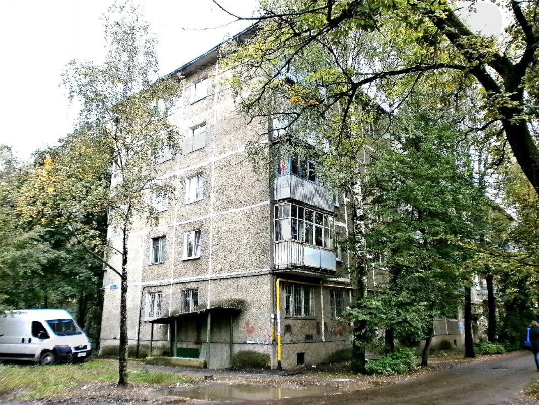 Московская обл, Электросталь г, 8 Марта ул, 58