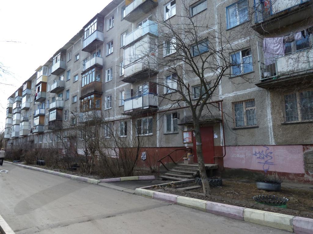 Московская обл, Ногинский р-н, Ногинск г, Текстильный 1-й пер, 7а