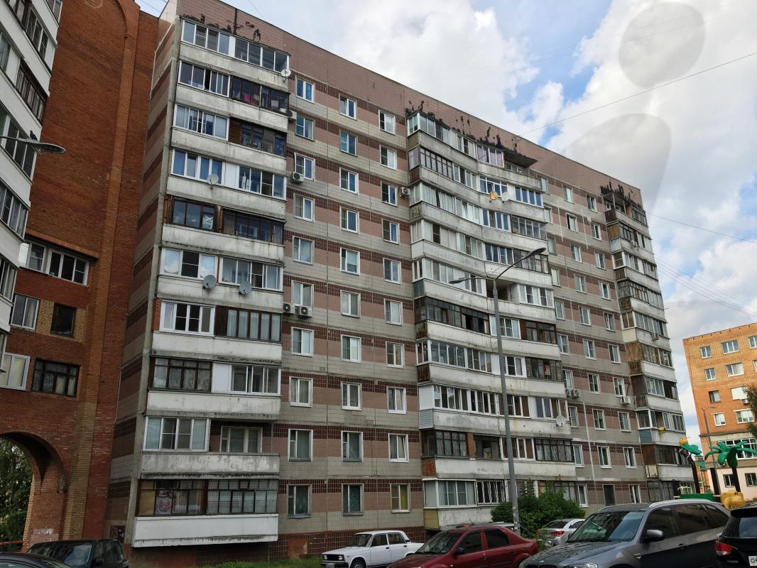 Московская обл, Ногинск г, 3 Интернационала ул, 82