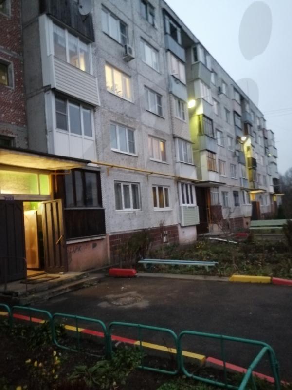 Московская обл, Ногинск г, Климова ул, 33А