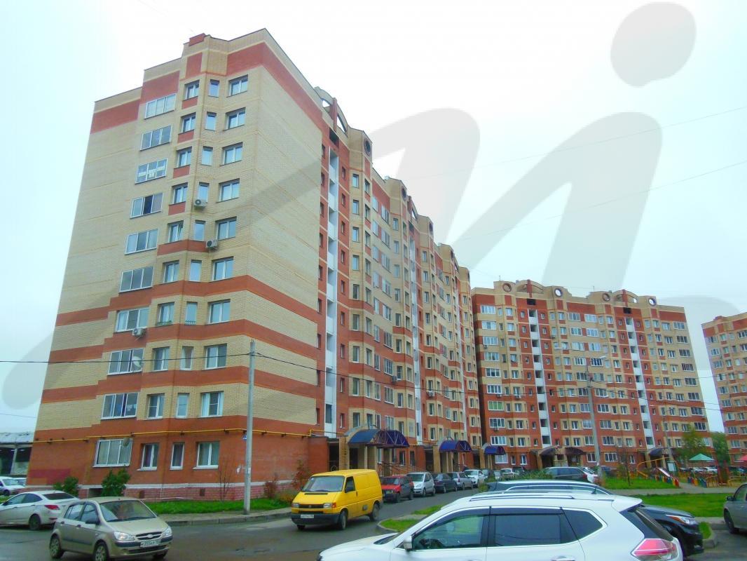 Московская обл, Ногинский р-н, Ногинск г, Декабристов ул, 1г