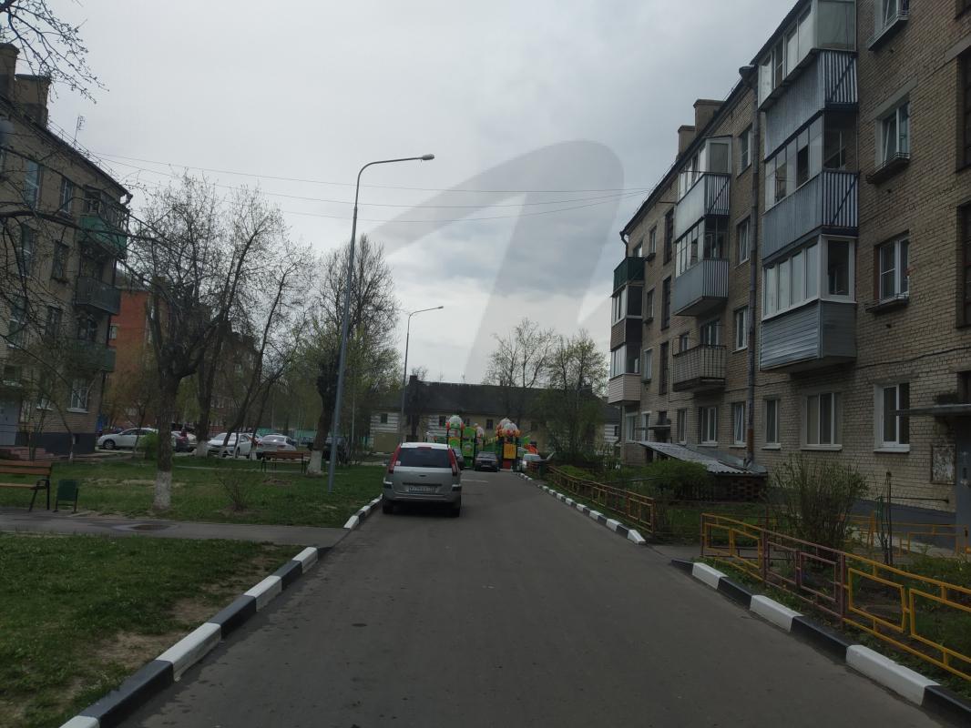 Московская обл, Электрогорск г, Советская ул, 19