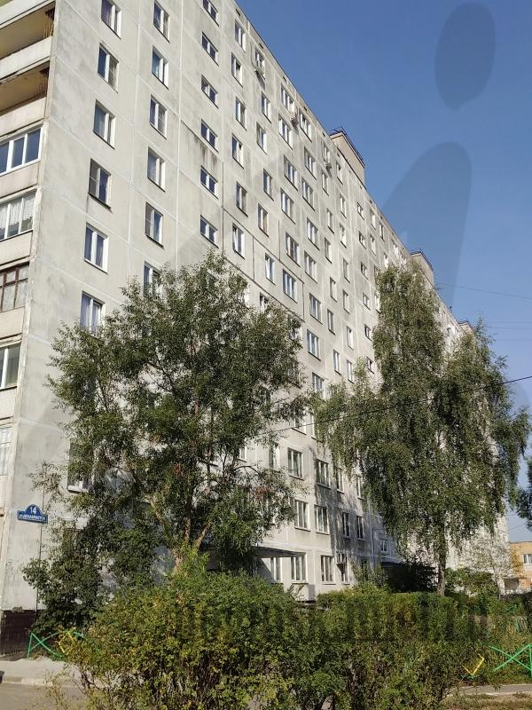 Московская обл, Ногинский р-н, Ногинск г, Декабристов ул, 14