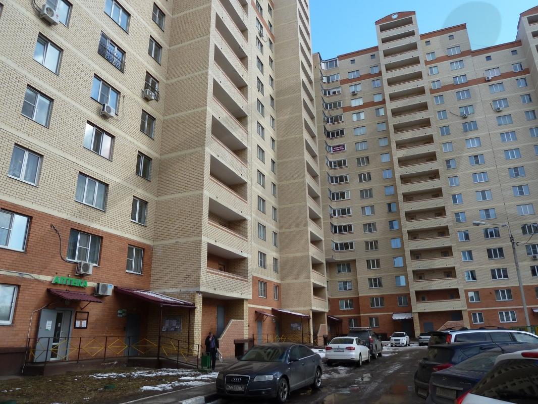 Московская обл, Ногинский р-н, Зеленый п, Школьная ул, 11