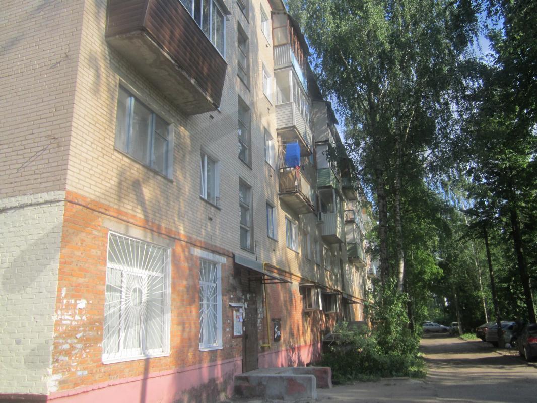 Московская обл, Электросталь г, Чернышевского ул, 38