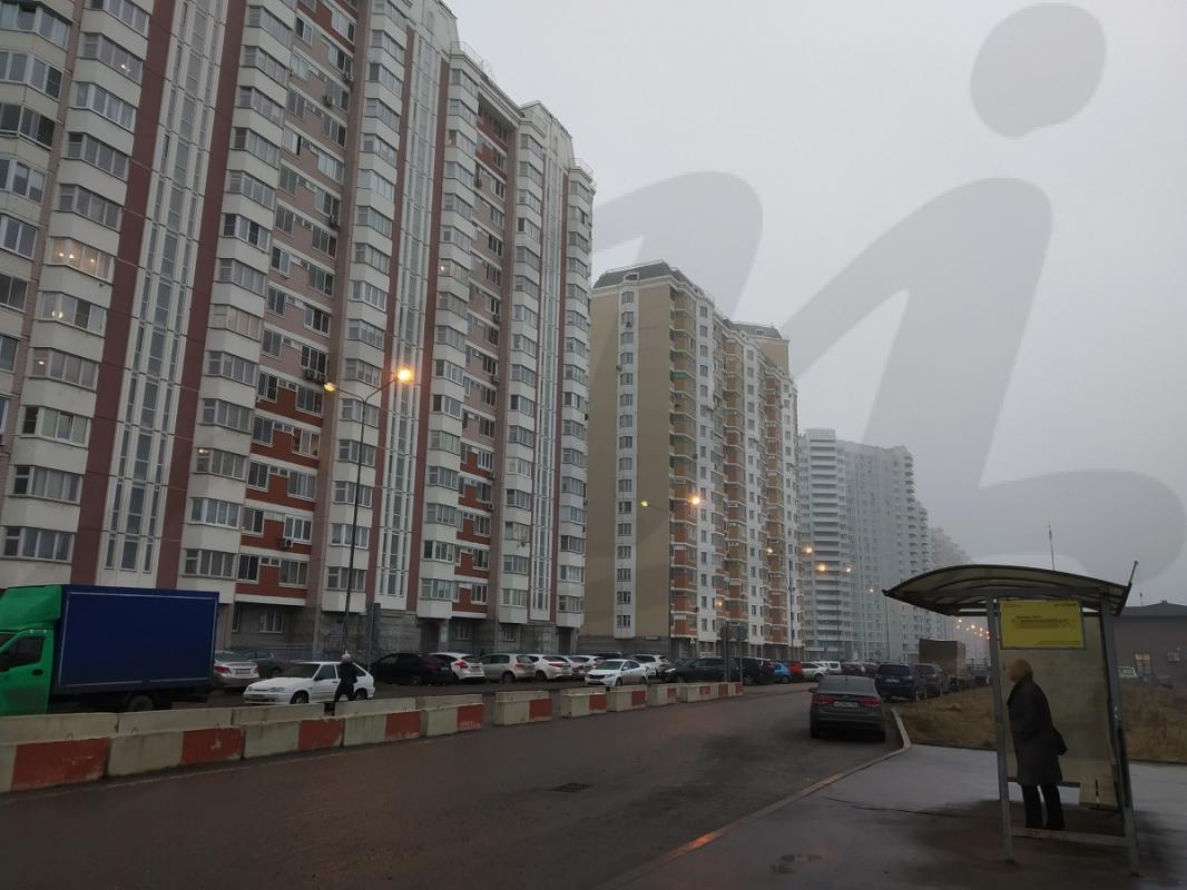 Московская обл, Балашиха г, Железнодорожный мкр., Струве ул, 3
