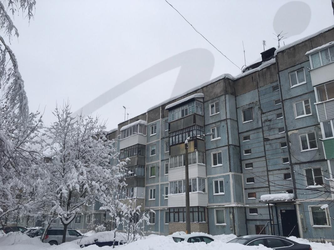 Московская обл, Ногинский р-н, Ногинск-9 пгт, Спортивная ул, 16
