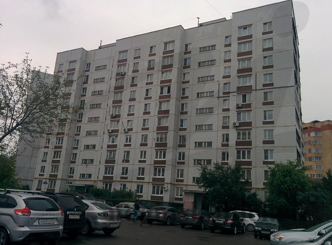 Московская обл, Ногинский р-н, Ногинск г, Декабристов ул, 3б