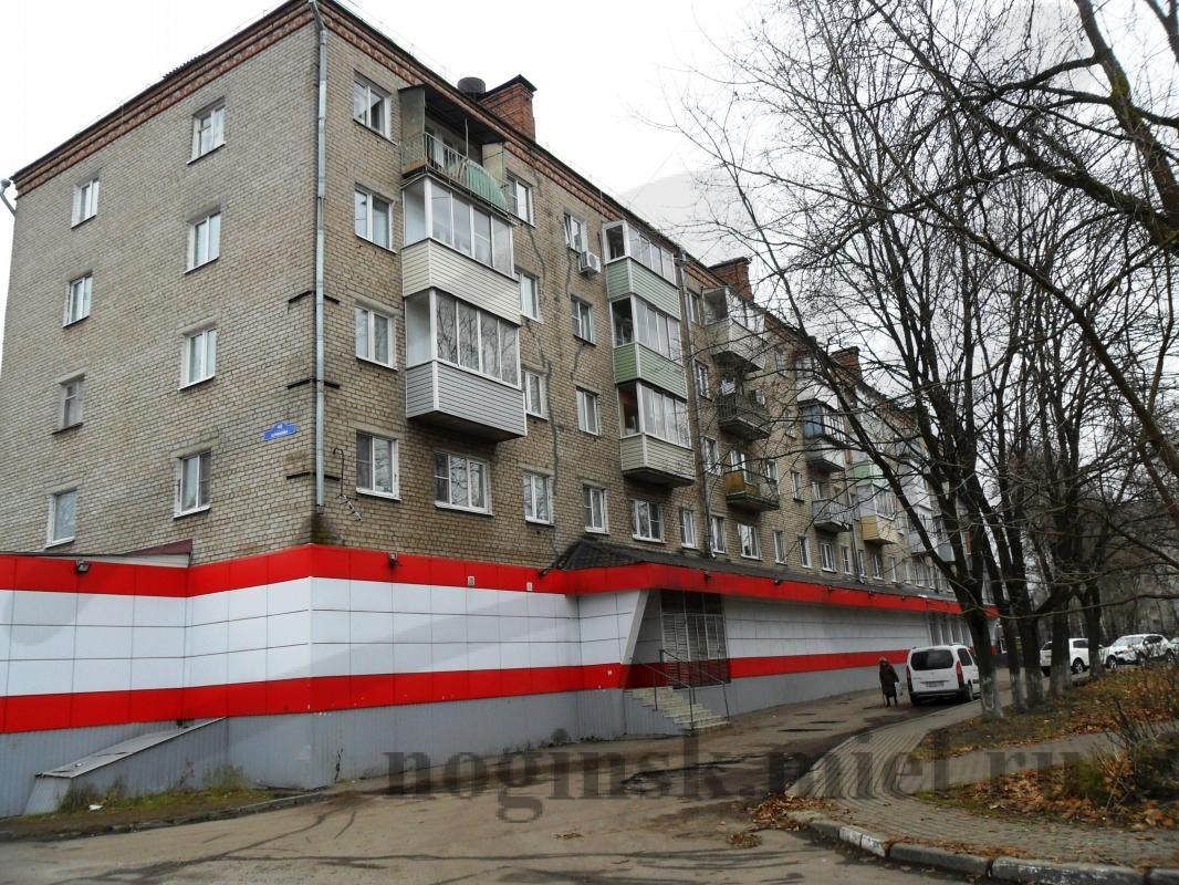 Московская обл, Ногинский р-н, Ногинск г, Климова ул, 46
